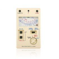 Đồng hồ đo điện trở cách điện KAISE SK-3002, SK-3003, SK-3005