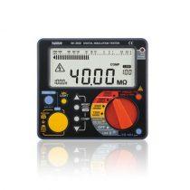 Đồng hồ đo điện trở cách điện KAISE SK-3502