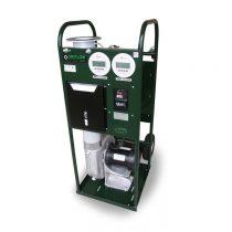 Máy đo rò rỉ đường ống ORIFLOW Corba
