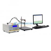 Máy kiểm tra rò rỉ khí và độ bền dán Labthink LSSD-01