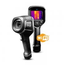 Camera ảnh nhiệt FLIR E8 WiFI
