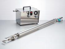 Máy đo nồng độ bụi DURAG D-RC 120