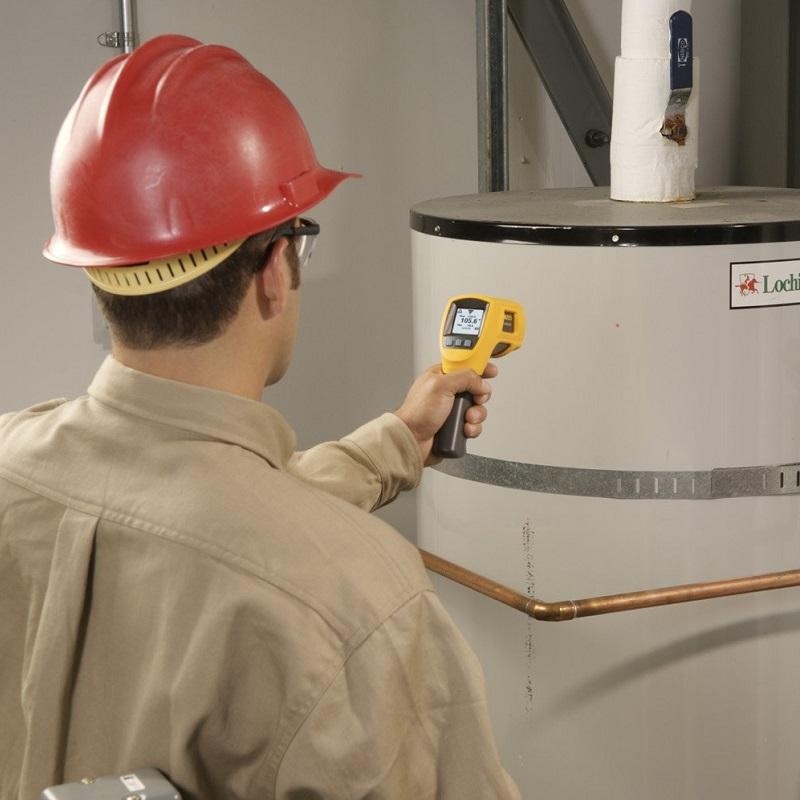 Tổng hợp mọi thông tin về thiết bị đo nhiệt độ và độ ẩm