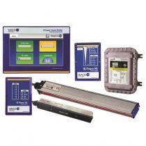 Hệ thống khử ion tĩnh điện SIMCO IQ POWER HL