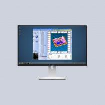 Phần mềm đo tọa độ 3 chiều MORA INCA3D