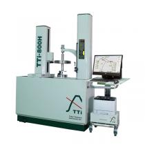 Máy đo biên dạng bánh răng TTi-800H, TTi-1000H