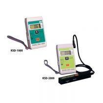 Máy đo độ tĩnh điện KASUGA KSD-1000, KSD-2000