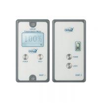 Máy đo độ truyền ánh sáng vật liệu LINSHANG LS110