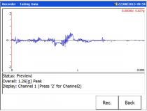 Data Recorder CMXA MOD-REC-SL