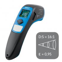 Súng đo nhiệt độ hồng ngoại SKF TKTL 10