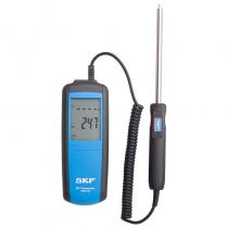 Thiết bị đo nhiệt độ tiếp xúc SKF TKDT 10