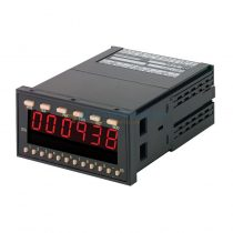 Bộ đo và giám sát tốc độ quay SHIMPO DT-5TXR 5TFR 5TVR