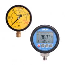 Đồng hồ đo áp suất SKF