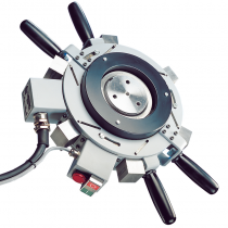 Máy giá nhiệt vòng bi SKF EAZ 80/130 EAZ 130/170