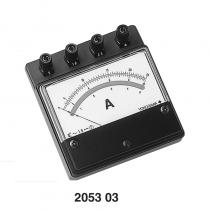 Ampe kế cầm tay mini Yokogawa 2051 03