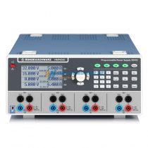 Nguồn một chiều DC Rohde&Schwarz HMP4040